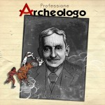 Sir Arthur Evans - Cnosso - archaeology