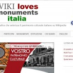 Wiki Loves Monuments - Wikipedia - Italia