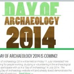 Day of Archeology 2014