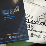 EAAGla, European association of archaeologists XXI annual meeting, Glasgow